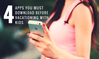 4 Apps You MUST Download Before Vacationing With Kids 1024x1024 min