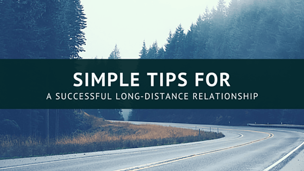 Simple Tips for a Successful Long