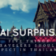 Thai Surprises Five Things Travelers Should Expect in Thailand min min