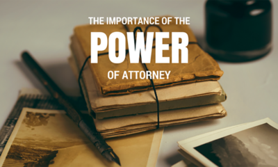 The Importance of the Power of Attorney